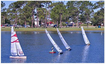 Space Coast Model Sailing Club